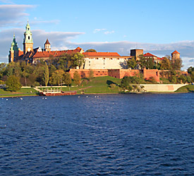 The Wawel Hill