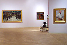 Krakow National Museum, Gallery of the 20th-century Art